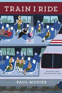Train I ride 3
